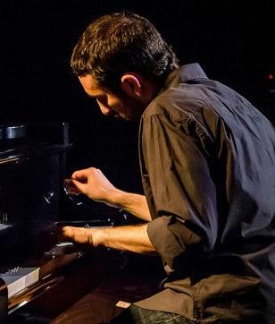Danny Green | Jazz Pianist | San Diego, CA