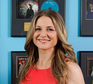 Jennifer Dugas   Director, Austin Music Foundation