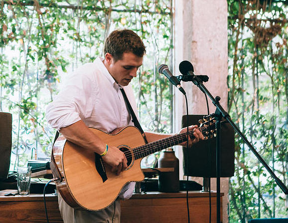 Pat Dowling | Singer, Songwriter | San Diego, CA