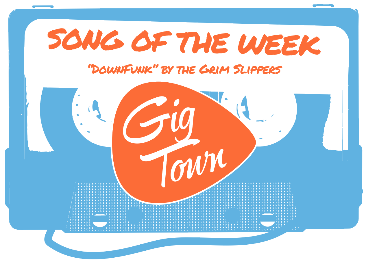 Song of the Week: DownFunk