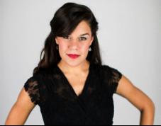 Ashley Cutright | Opera Singer | San Diego, CA