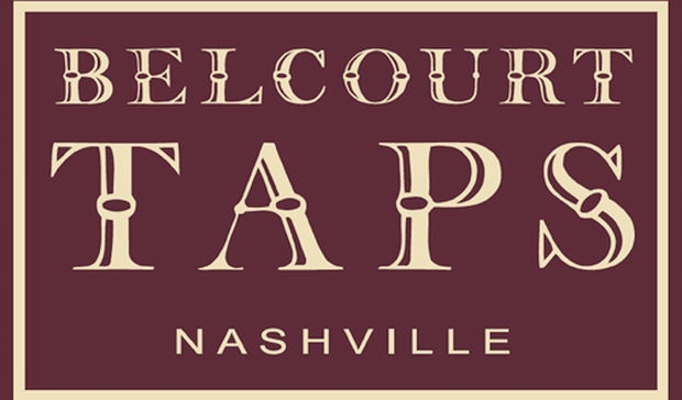 Belcourt Taps | Venue of the Month | June 2016