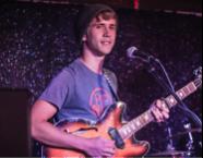 Nick Crook | Songwriter | San Diego, CA